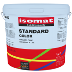 ISOMAT STANDARD COLOR