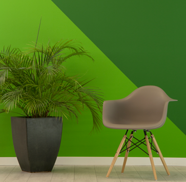 color combinations with green